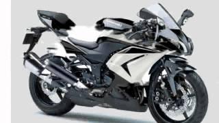 2. 2009 Kawasaki Ninja 250R - Specs & Transmission