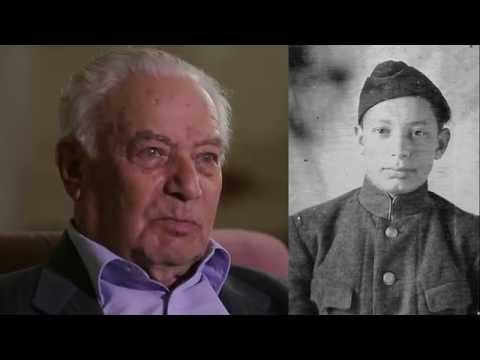 - Союз Ветеранов второй мировой войны