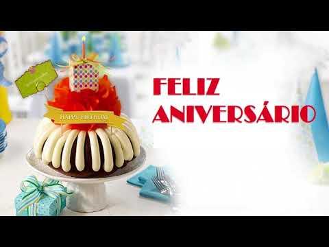 Msg de aniversário - LINDA MENSAGEM DE ANIVERSÁRIO