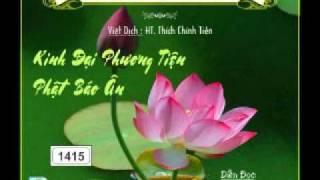Kinh Đại Phương Tiện Phật Báo Ân - DieuPhapAm.Net