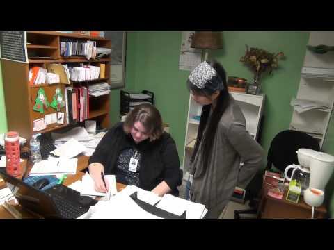 Hollins Short Term Internship: Roanoke Rescue Mission
