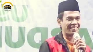 Video Tanya Jawab Lucu UAS 😂 - oleh Ustadz Abdul Somad MP3, 3GP, MP4, WEBM, AVI, FLV Mei 2019