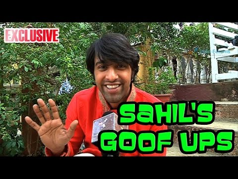 Check out Sahil Mehta's Goof ups of 2015