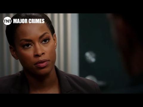 Major Crimes 4.14 (Preview)