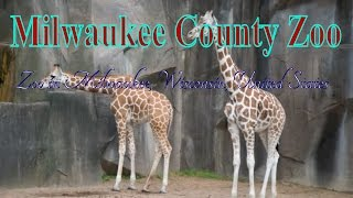 Milwaukee (WI) United States  city images : Visit Milwaukee County Zoo, Zoo in Milwaukee, Wisconsin, United States