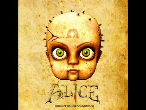 Alice: Madness Returns Unreleased OST - Queen [HQ]