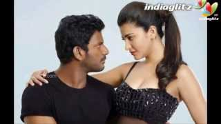 Poojai commences in Coimbatore and ends in Bihar, Sruthi Haasan will throughout the movie