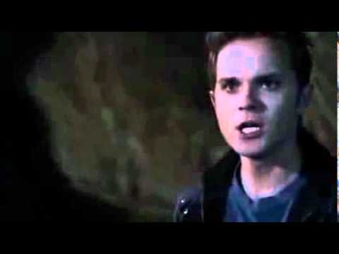 "The Secret Circle 1x14 Valentine - Adam & Jake "" What They Want With Her? """