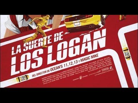 La Suerte de los Logan - Spot TV 10'?>