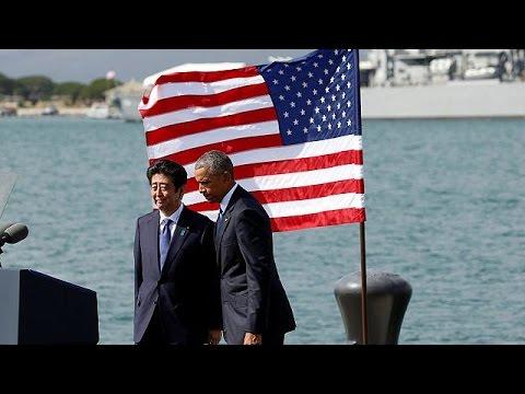ΗΠΑ- Ιαπωνία: Η αξία της συμφιλίωσης