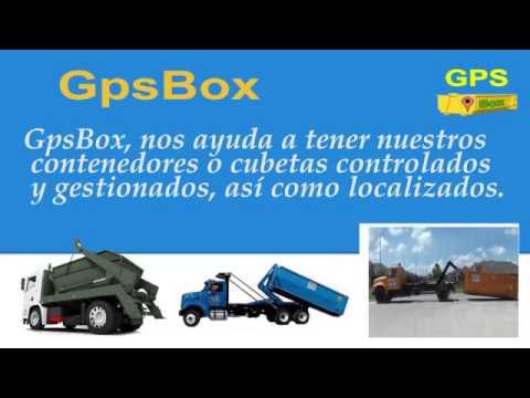 Video of GpsBox