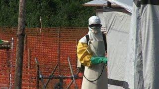 Training Helps Farmers In Sierra Leone's Ebola Hit Areas