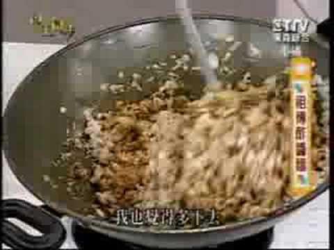 酢醬麵的做法 ( 上 )