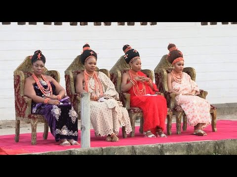 """The Great Benin Kingdom Has The Richest Culture"" Said, Nekpen Obasogie"
