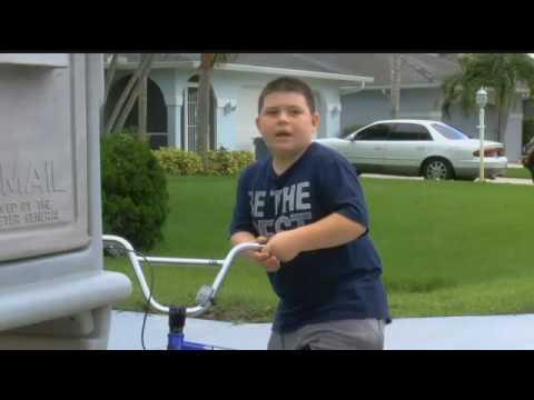 Caught on cam: Men pull gun on Fort Myers child