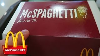 Video Top 5 Unusual Fast Foods Taste Test MP3, 3GP, MP4, WEBM, AVI, FLV Oktober 2018