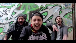video Funky Streets ZioAl ft. SieroBrownie ft. FifoBrims