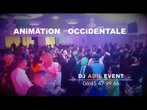 ANIMATION OCCIDENTALE DIVERSE