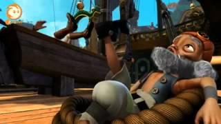 Video Michaels Albtraum - Peter Pan - Folge 3 - Teil 1 MP3, 3GP, MP4, WEBM, AVI, FLV Oktober 2018