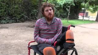 La historia de Christian Madariaga, Chile
