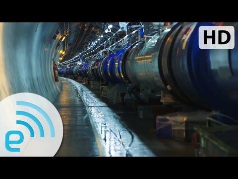 CERN slaví 60 let