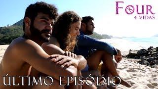 Video Four - 4 Vidas - Último Episódio (08) MP3, 3GP, MP4, WEBM, AVI, FLV Februari 2019
