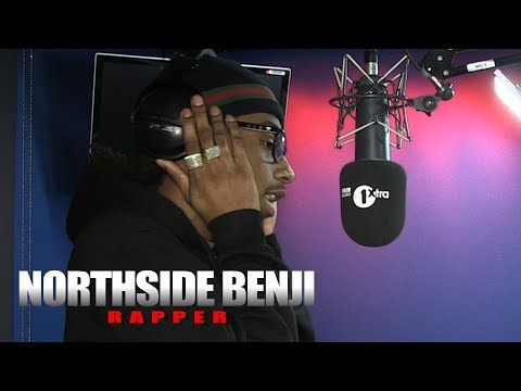 Northside Benji – Fire In The Booth