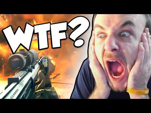 We BROKE Battlefield 4...