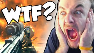 We BROKE Battlefield 4...