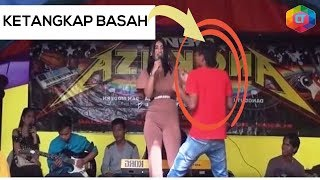 Video 6 Momen Memalukan Di Panggung Dangdut Indonesia MP3, 3GP, MP4, WEBM, AVI, FLV Januari 2019