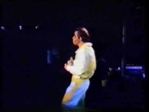 Peter Gabriel - Shock The Monkey  1983