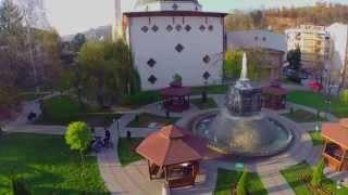 جولة في قرية هاجيتشي، سراييفو