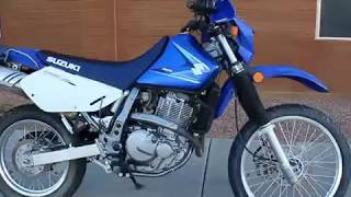 6. 2008 Suzuki DR650SE