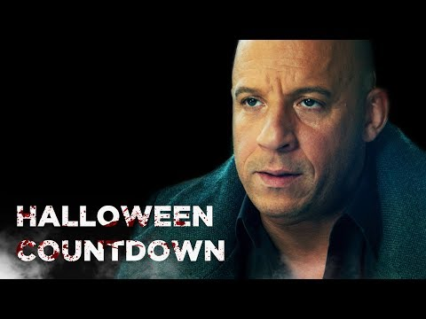The Last Witch Hunter (TV Spot 'Spell')