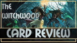 Hearthstone: The Witchwood card review (first 6)