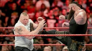 Nonton WWE new 17 September 2018 brock lesnar vs Braun Strowman full match HD Film Subtitle Indonesia Streaming Movie Download