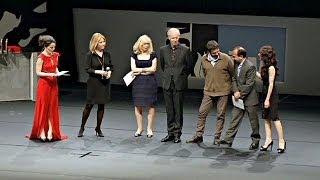 33. Uluslararası İstanbul Film Festivali'nde ödüller sahiplerini buldu