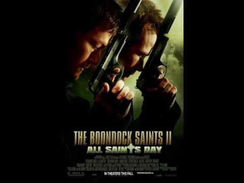 SRC 151: The Boondock Saints II: All Saints Day (2009)