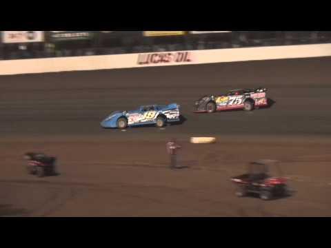 Lucas Oil MLRA Quickhit @ Lucas Oil Speedway 10/11/14