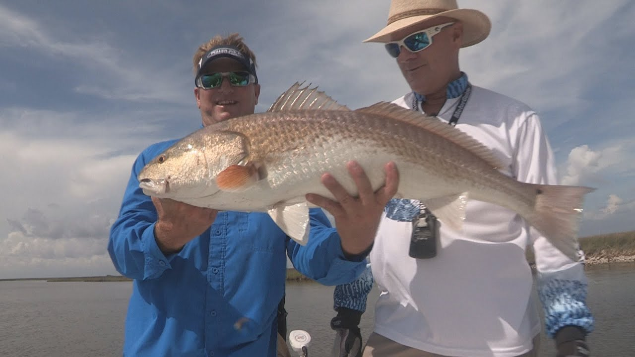 Videos main page fox sports outdoors for Lake murray fishing report