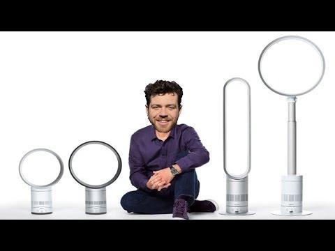 沒想到要價上萬元「無葉風扇竟然可以DIY」,你只需要有花盆和塑膠桶就可以開始享受了!