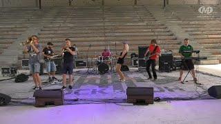 """Фестиваль """"Rock&Buh"""" готується до """"виходу у світ"""