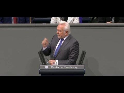 "Wolfgang Kubicki (FDP): Bundestagsdebatte um Yücel  ""In ..."