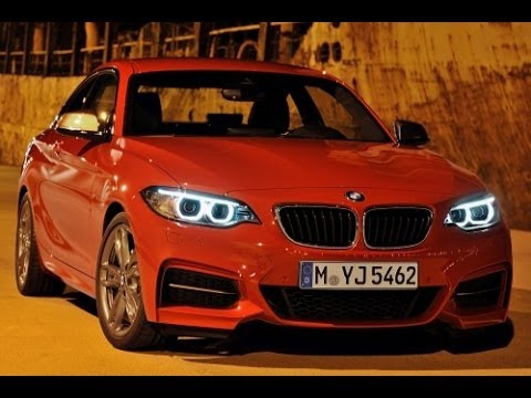 2014 BMW 2 Series (228i) Start Up and Review 2.0 L 4-Cylinder Turbo
