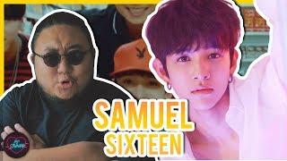 "Video Producer Reacts to Samuel ""Sixteen"" MP3, 3GP, MP4, WEBM, AVI, FLV Juni 2018"