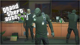 'LAST TEAM STANDING DLC!' GTA 5 Funny Moments (With The Sidemen)