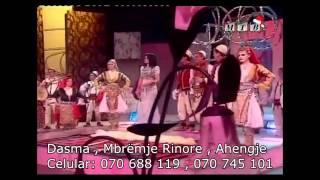 Feti Selimi&Nebi Halili&Mejreme Kurti  - Moll E Kuqe