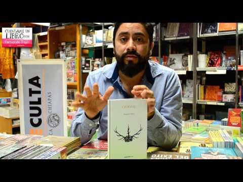 Cuéntame un libro con Fernando Trejo