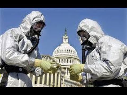 The American Anthrax Conspiracy- Mini Documentary