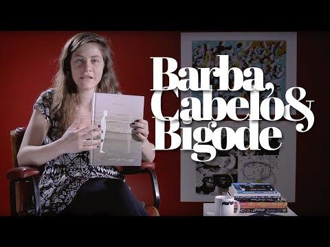 Barba, Cabelo e Bigode - Cecilia Arbolave